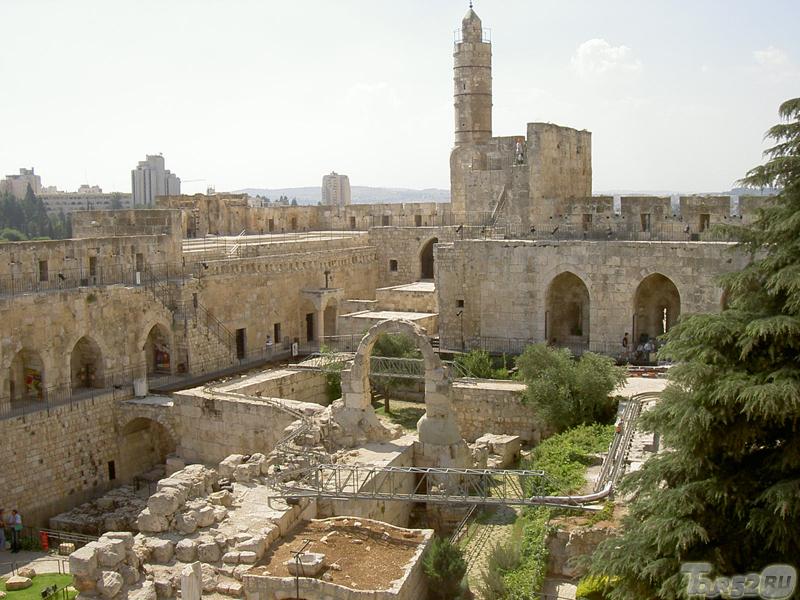 Васнецову краткий обзор город давида в иерусалиме Великий происходил такого